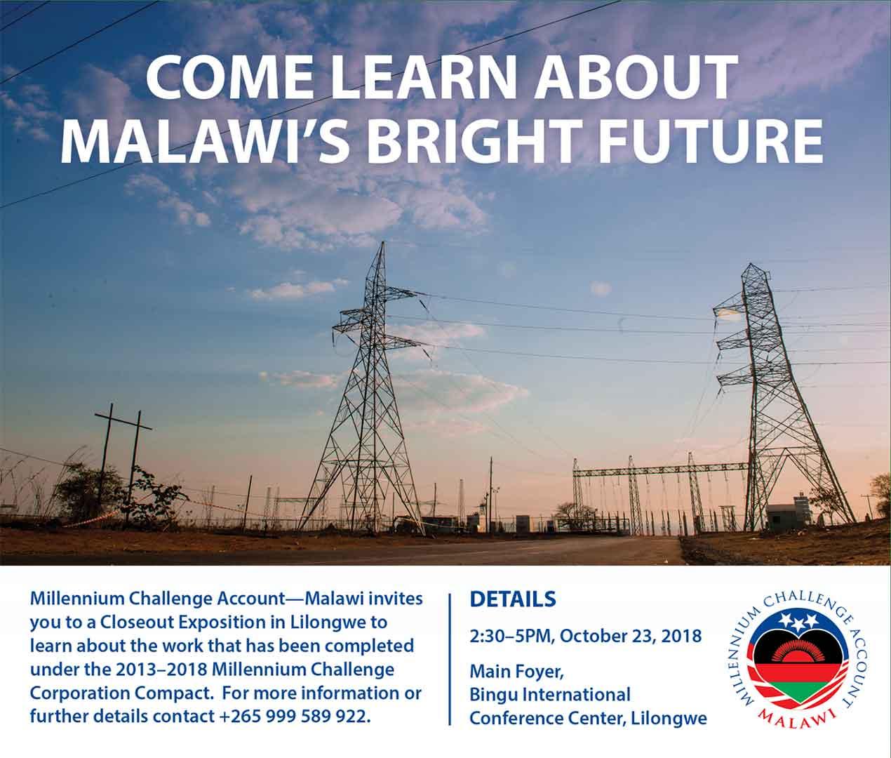 MCA Malawi